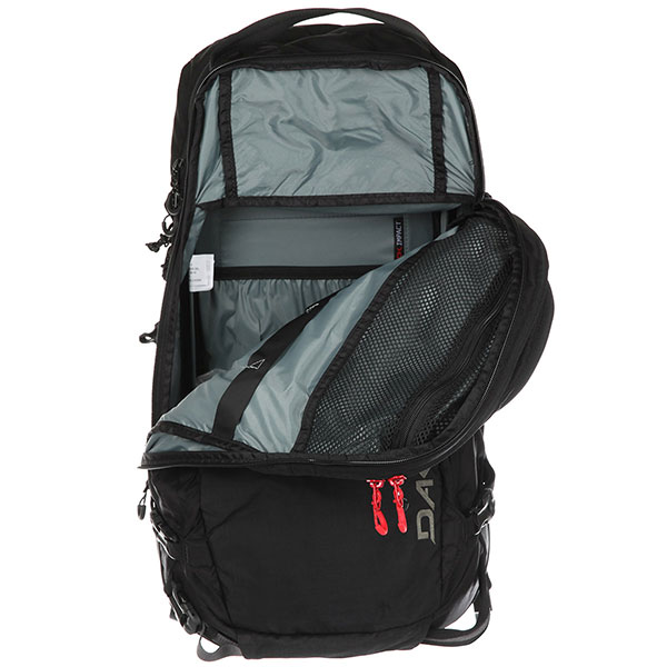 Рюкзак Dakine Poacher Black