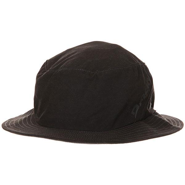 Панама Dakine Indo Surf Hat Black<br><br>Цвет: черный<br>Тип: Панама<br>Возраст: Взрослый<br>Пол: Мужской