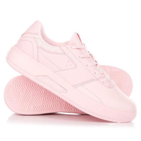 Кеды кроссовки низкие женские Anta 82818081-2 Розовые