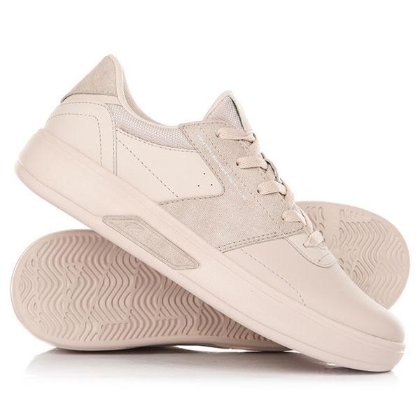 Кеды кроссовки низкие женские Anta 82818081-4 Розовые