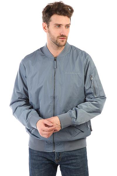 Бомбер DC Westhorp Blue Mirage куртки dc shoes куртка