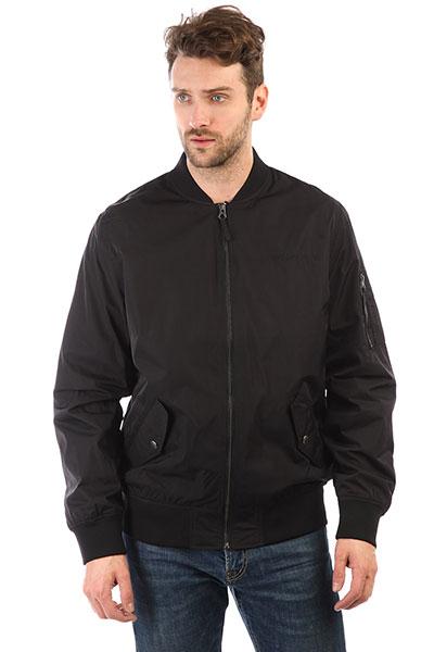 Бомбер DC Westhorp Black куртки dc shoes куртка