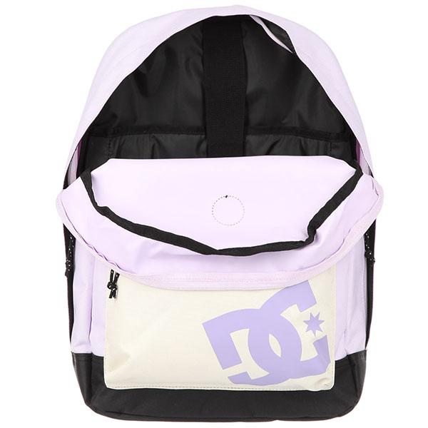 Рюкзак городской DC Backstack Cb Pastel Lilac