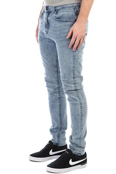 Джинсы узкие Quiksilver Lowbridge90sum 90 Summer джинсы diesel 00sw1q 084nr 01