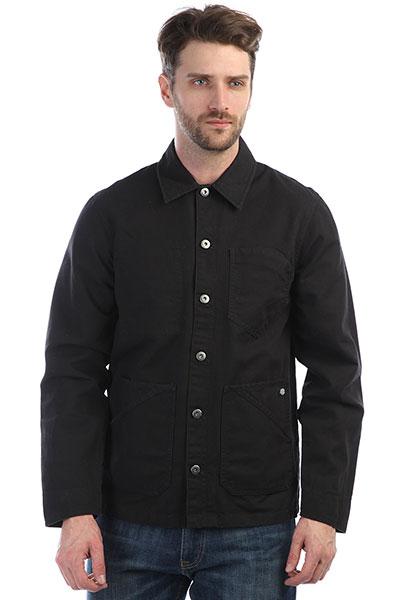 Куртка Dickies Garland City Black перчатки dickies memphis black