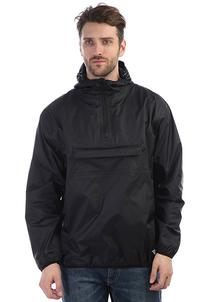 Анорак Dickies Centre Ridge Black