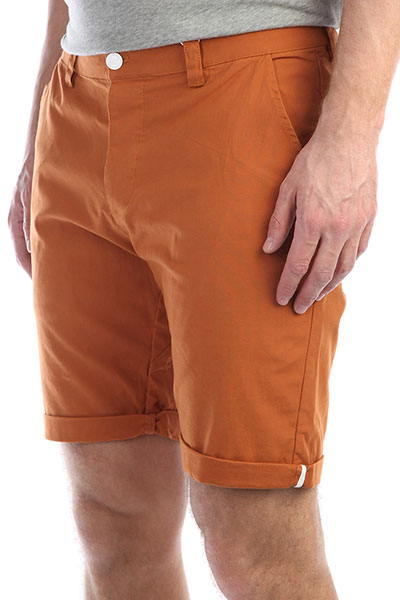 Шорты классические Colour Wear Shorts Adobe shorts gas shorts