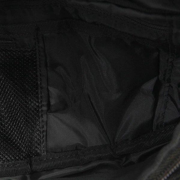 Сумка поясная DC Waistpack Black