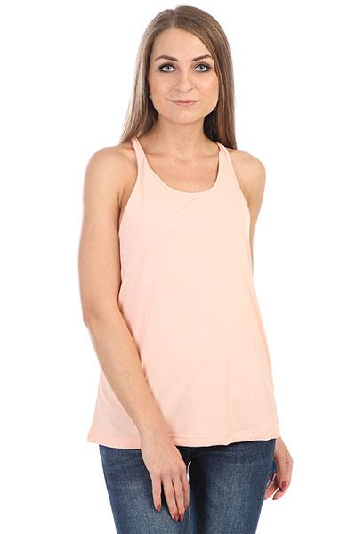 Майка Roxy Vanil Tempt Tk Tropical Peach<br><br>Цвет: розовый<br>Тип: Майка<br>Возраст: Взрослый<br>Пол: Женский