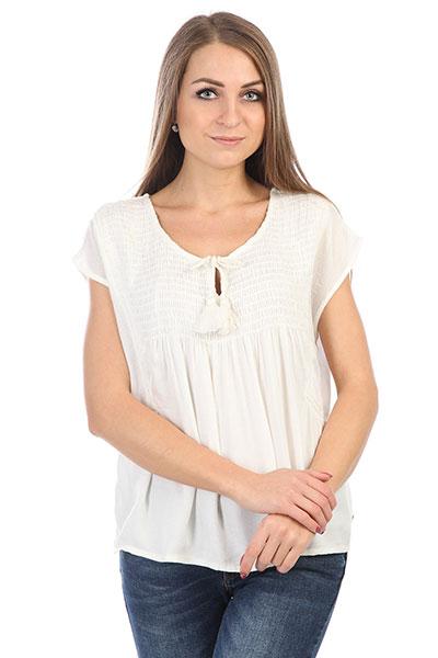 Блузка женская Roxy Electricfling Marshmallow