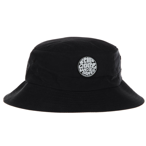 Панама Rip Curl Wetty Surf Hat Black