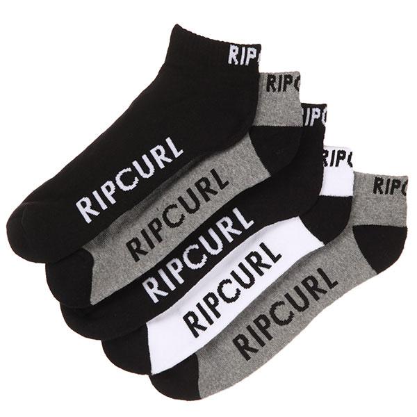 Носки низкие Rip Curl Ankle Sock 5-pk Classic брюки сноубордические rip curl штаны base pt