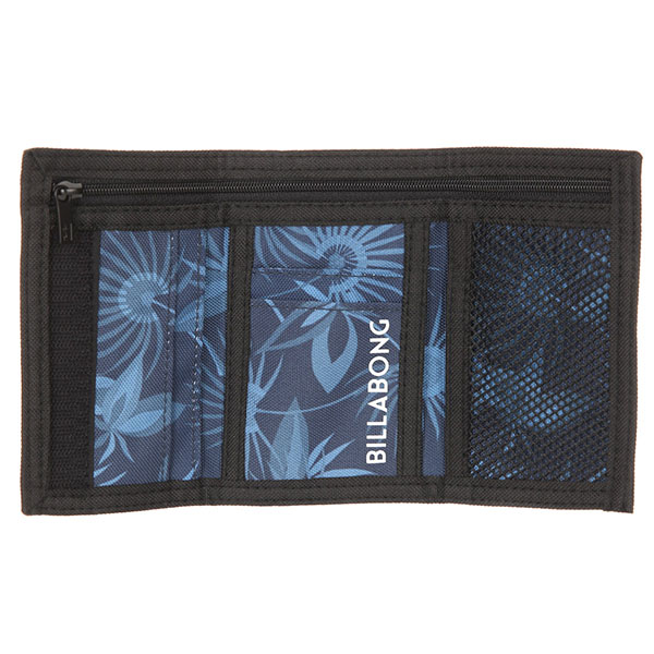 Кошелек Billabong Atom Wallet Navy Blue