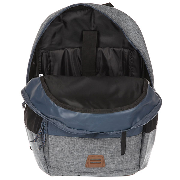 Рюкзак городской Billabong Command Lite Pack Dark Slate Heather