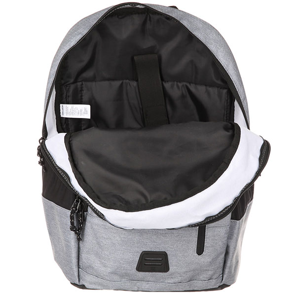Рюкзак городской Billabong Command Lite Pack Grey Heather