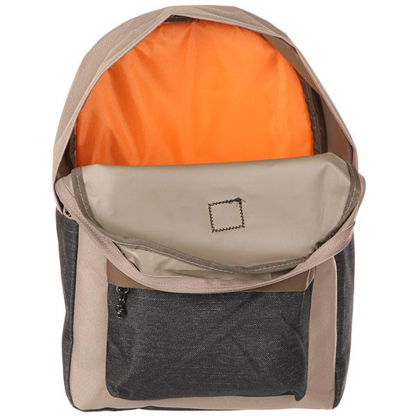 Рюкзак городской Billabong All Day Pack Khaki