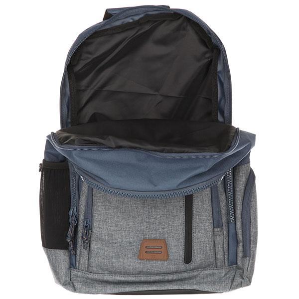 Рюкзак городской Billabong Command Pack Dark Slate Heather