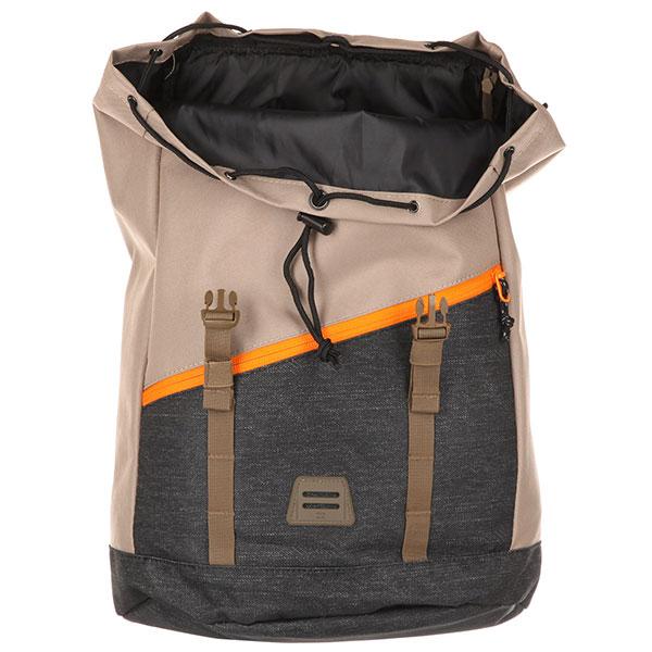 Рюкзак туристический Billabong Track Pack Khaki