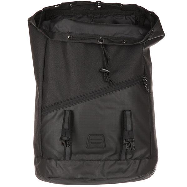 Рюкзак туристический Billabong Track Pack Stealth