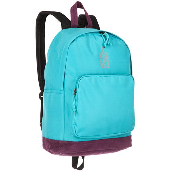 Рюкзак городской TrueSpin Backpack Ocean рюкзаки zipit рюкзак shell backpacks