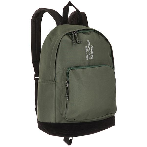 Рюкзак городской TrueSpin Backpack Olive рюкзаки zipit рюкзак shell backpacks