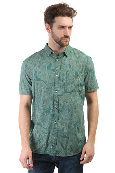 Рубашка Quiksilver Variableshi Mallard Variable Shi<br><br>Тип: Рубашка<br>Возраст: Взрослый<br>Пол: Мужской