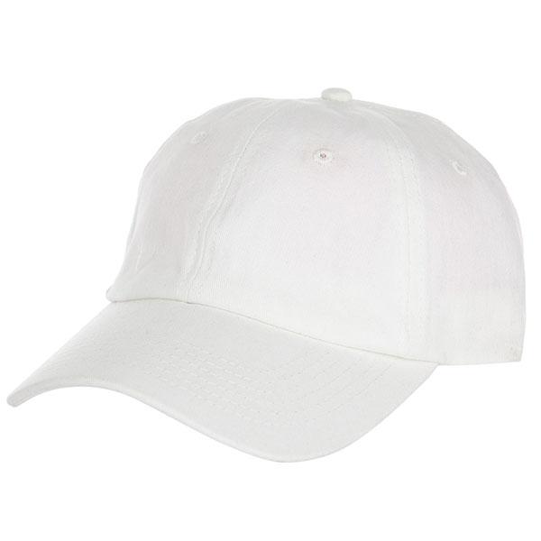 Бейсболка классическая TrueSpin Tuned Round Visor Plains White<br><br>Цвет: белый<br>Тип: Бейсболка классическая<br>Возраст: Взрослый