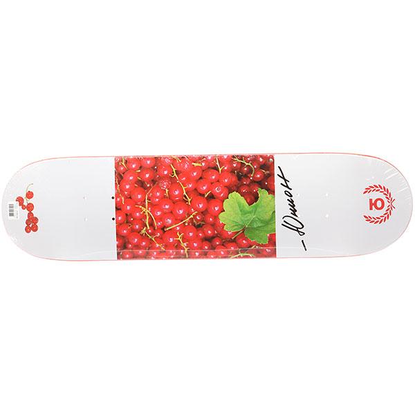 Дека для скейтборда для скейтборда Юнион Harvest Currant Multi 31.5 x 8 (20.3 см)Уникальная конструкция из древесины клена создана с применением новейших технологий - легкая, прочная и устойчивая к перепадам температуры. Четкие линии и стильная графика не оставят никого равнодушным!Технические характеристики: Дека для скейтборда.Размеры: 8 x 31.5 (20,3 x80см).Конкейв: Medium.Технология холодного пресса позволяет сделать доску прочной и надёжной, минимизируется риск возникновения винта.Технология Froxy Glue: все доски производятся с применением эпоксидного клея. Главными преимуществами использования данной технологии является повышенная прочность, легкость и высокая устойчивость к температурным перепадам.Материал: 100% прочный канадский клен 7 слоев.Доска имеет свой уникальный серийный номер, при регистрации которого вы получаете пожизненную гарантию от расслоений.Регистрацию номера нужно производить на сайте boards.club<br><br>Цвет: мультиколор<br>Тип: Дека для скейтборда