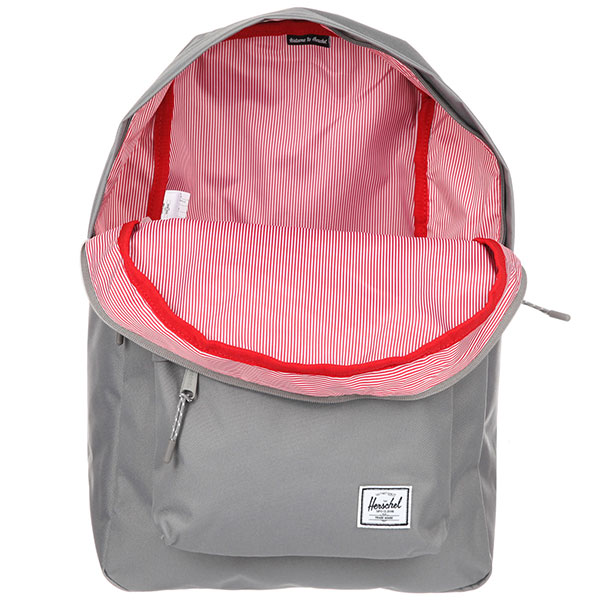 Рюкзак Herschel Classic Heather Grey
