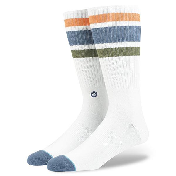 Носки средние Stance Носки Blue Downhill M носки средние детские stance guano orange