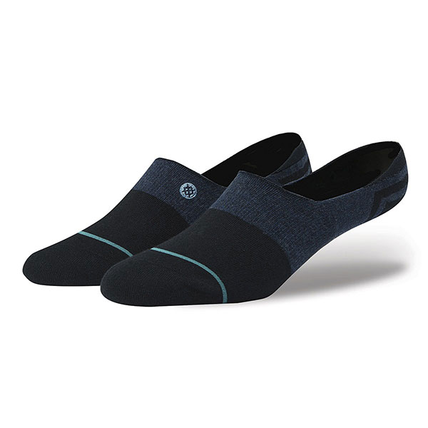 Носки средние Stance Носки Uncommon Solids Gamut Black<br><br>Цвет: черный<br>Тип: Носки средние<br>Возраст: Взрослый<br>Пол: Мужской