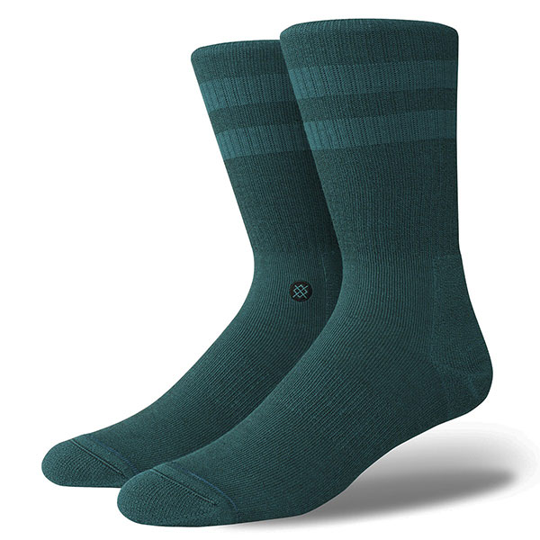 Носки средние Stance Носки Uncommon Solids Joven Green носки средние детские stance guano orange