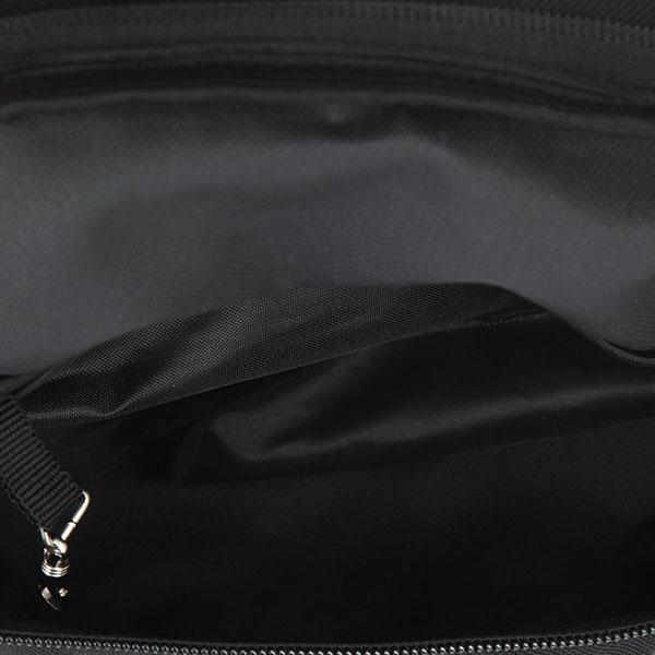 Сумка поясная Anteater Minibag Reflective Black