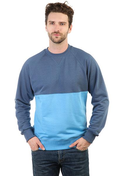 Свитшот Anteater Crewneck Indigo<br><br>Цвет: синий<br>Тип: Свитшот<br>Возраст: Взрослый<br>Пол: Мужской
