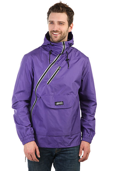Ветровка Anteater Windjacket66 Purple