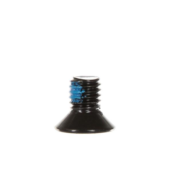 Крепления для сноуборда Union Buckle Screw BlackЗапасные части для  крепление от бренда UNION.Характеристики:Изготовлен из металла.<br><br>Цвет: черный<br>Тип: Крепления для сноуборда<br>Возраст: Взрослый<br>Пол: Мужской