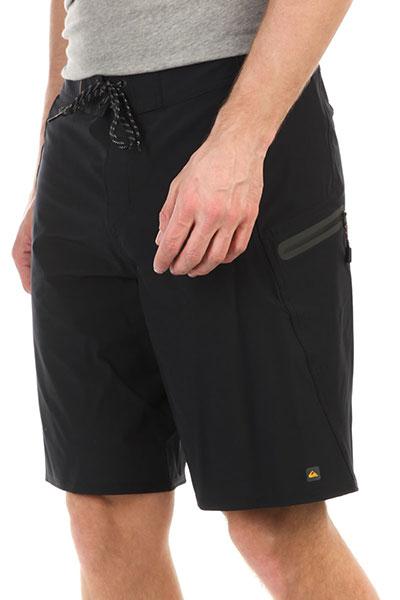Шорты пляжные Quiksilver Paddlerbs Black шорты пляжные детские quiksilver hightechyth16 real teal