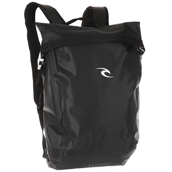 Рюкзак туристический Rip Curl Welded Backpack Black<br><br>Цвет: черный<br>Тип: Рюкзак туристический<br>Возраст: Взрослый<br>Пол: Мужской
