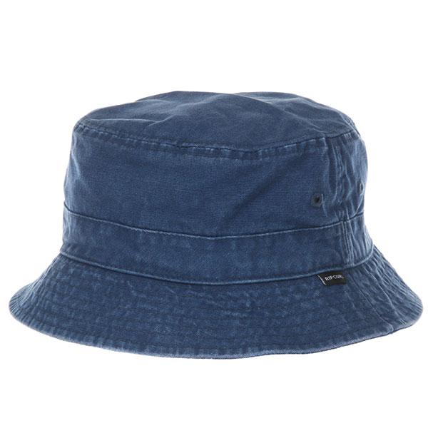 Панама Rip Curl Plain Bucket Hat Vintage Navy