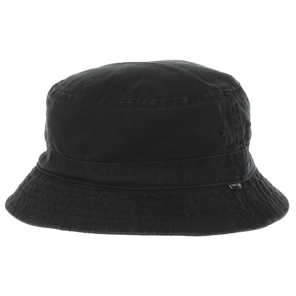 Панама Rip Curl Plain Bucket Hat Black