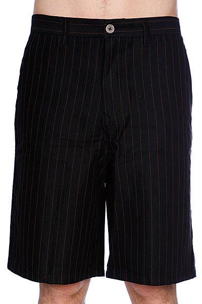 Классические мужские шорты Planet Earth Northport Black Proskater.ru 769.000