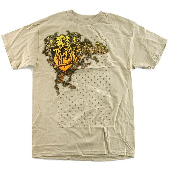 Ezekiel футболки