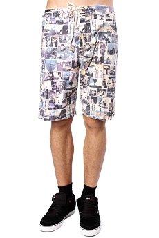 Пляжные мужские шорты Insight Dope Shrine Yearbook
