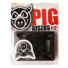 """Подкладки Pig Riser Pad 1/2"""" (2 Pack)"""