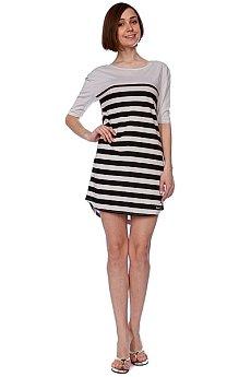 Платье женское Zoo York Creeper Drees Light Grey