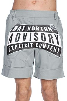 ����� Bat Norton Unisex Advisory Grey