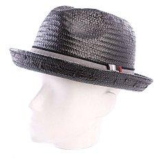 Шляпа Globe Trevino Fedora Black