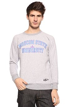 ��������� Bat Norton Unisex MSU Grey