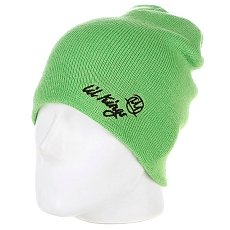 ����� ����� Lil Kings Classic Beanie Lime