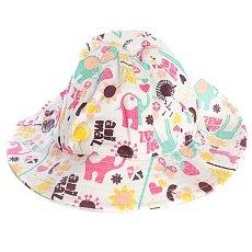 Шляпа женская Animal Bena Multicolor